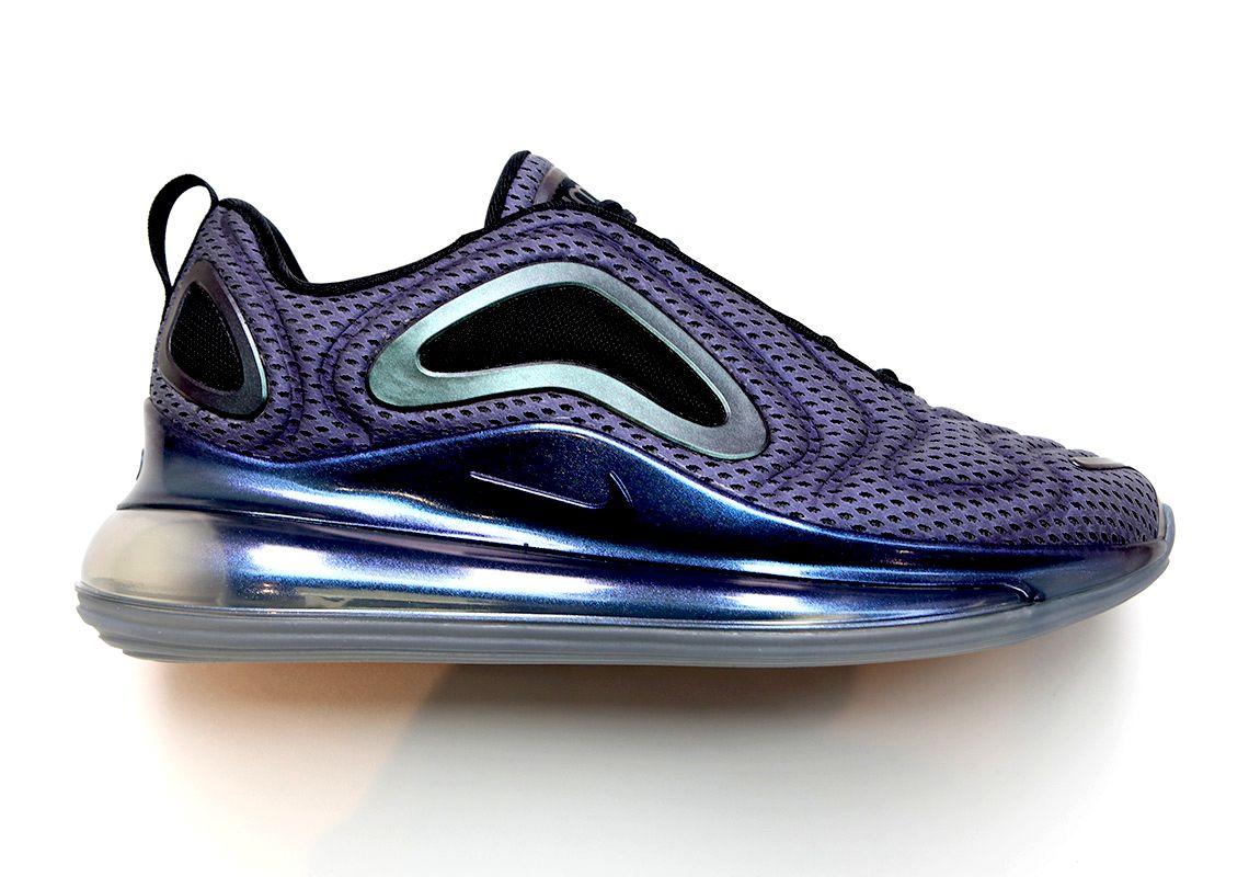 Nike Air Max 720 «Aurora Borealis»