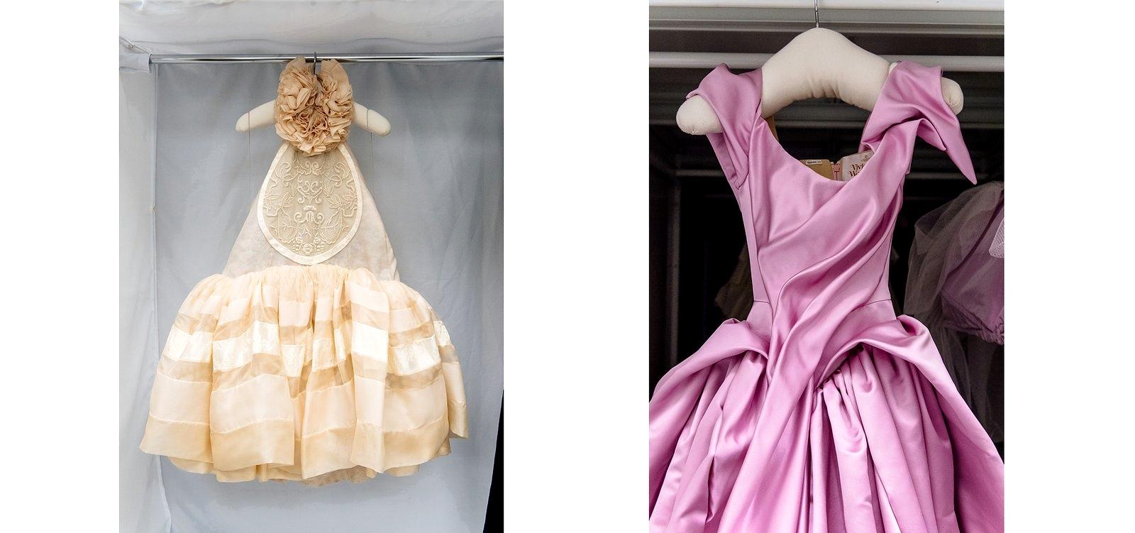Метрополитен-музей - история моды, задокументированная в платьях