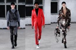 1017 ALYX 9SM Fall/Winter 2019 Menswear - обзор коллекции