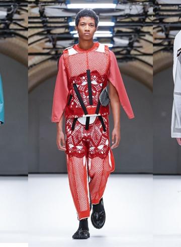 Craig Green Fall/Winter 2019 Menswear - обзор коллекции