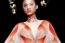 Iris van Herpen Spring/Summer 2019 Couture - обзор коллекции