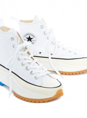 JW Anderson x Converse Run Star Hike White