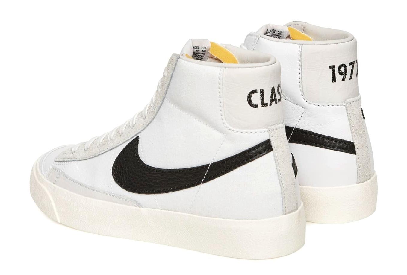 Nike Blazer «Class 1977» Pitti Uomo