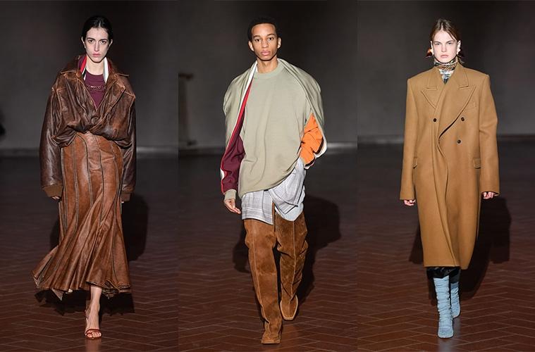 Y/Project Fall/Winter 2019 Menswear - обзор коллекции