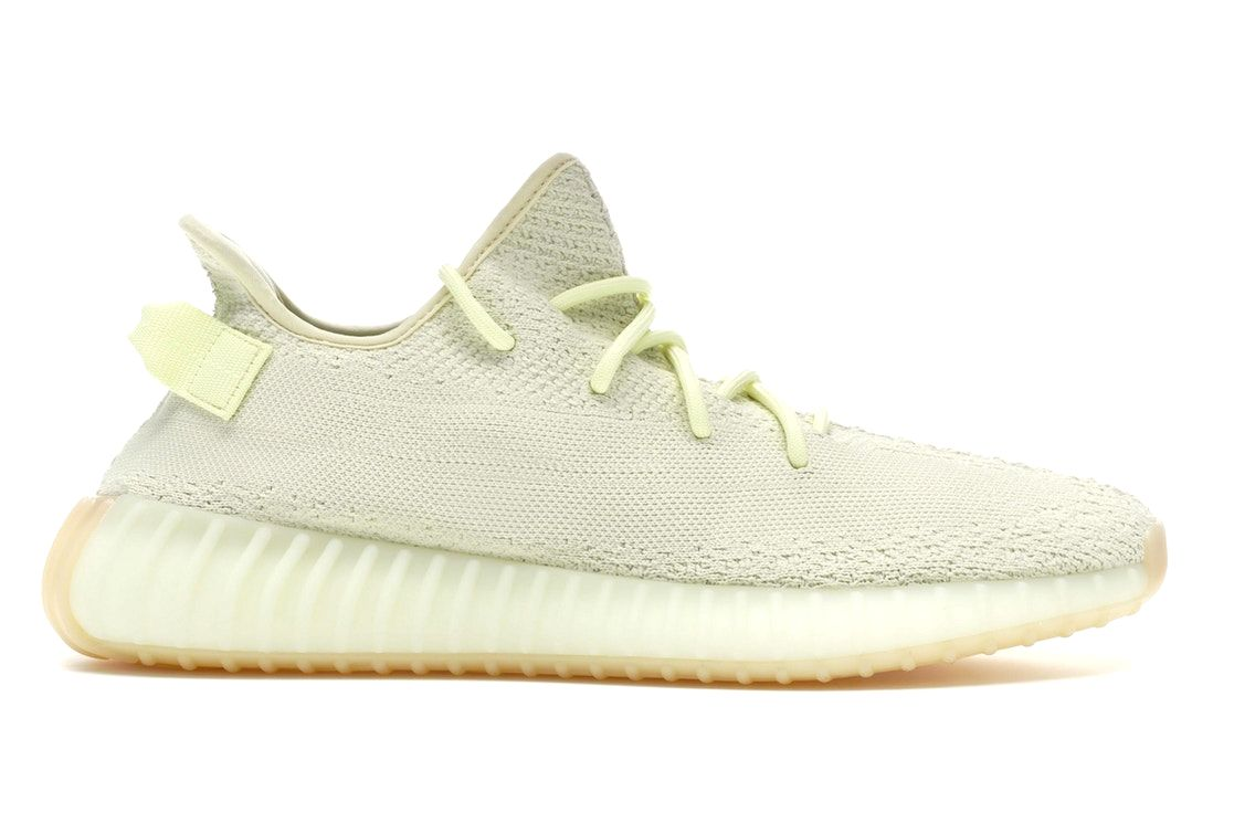 "Релиз adidas YEEZY 350 V2 ""Butter"" Re-Stock"