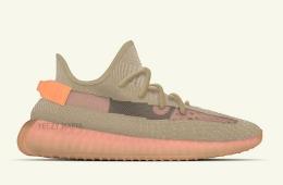 adidas Yeezy Boost 350 v2 «Clay»