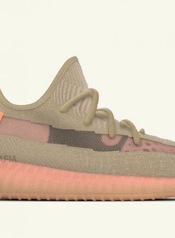 adidas Yeezy Boost 350 v2 «Clay»