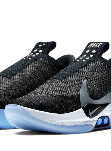 Nike Adapt BB - все о кроссовках с автоматической шнуровкой