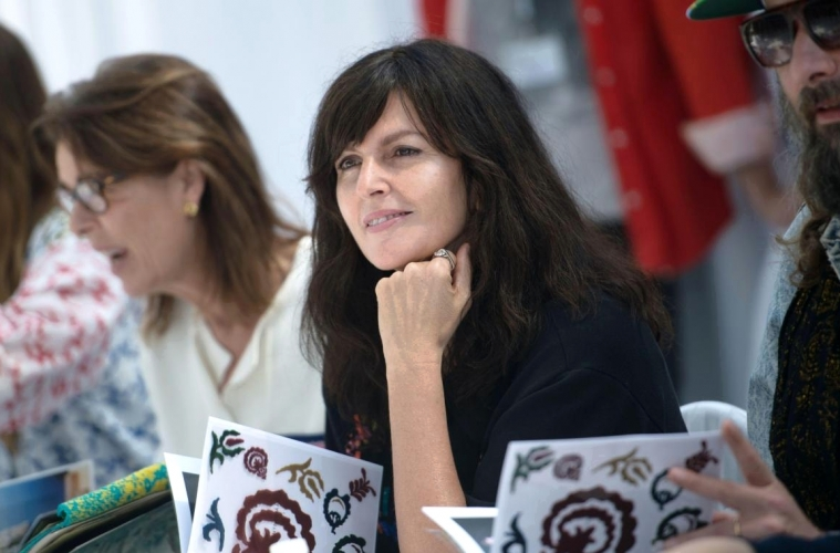Виржини Виар — все, что нужно знать о креативном директоре Chanel