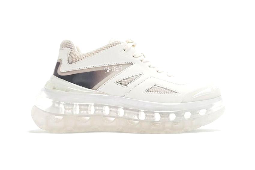 Дизайнер Balenciaga Triple S запускает марку «Shoes 53045»