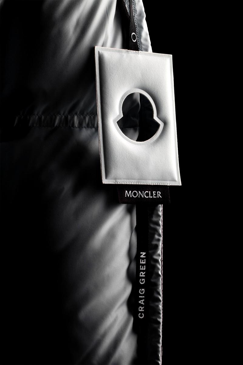 Moncler x Craig Green