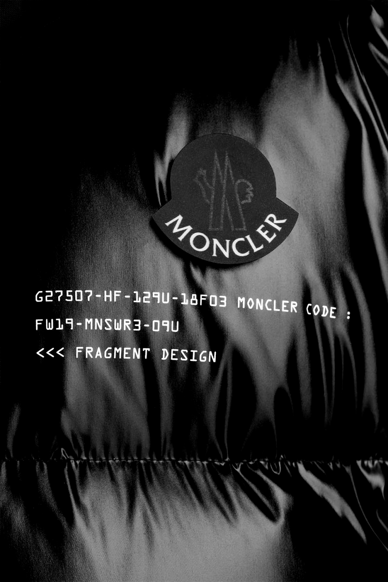 К Moncler Genius присоединились Мэтью Уильямс и Ричард Куинн