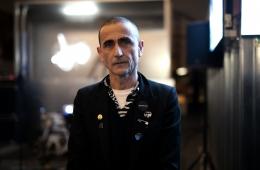Лука Бенини - основатель Slam Jam продвигает стритвир уже 30 лет