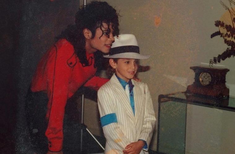 Скандал вокруг фильма о Майкле Джексоне «Покидая Неверленд»