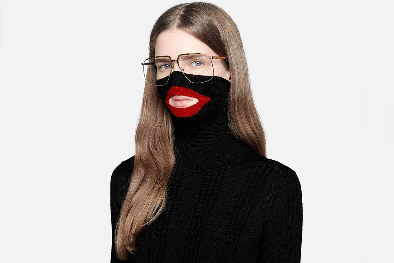 Gucci обвинили в продаже расистского свитера