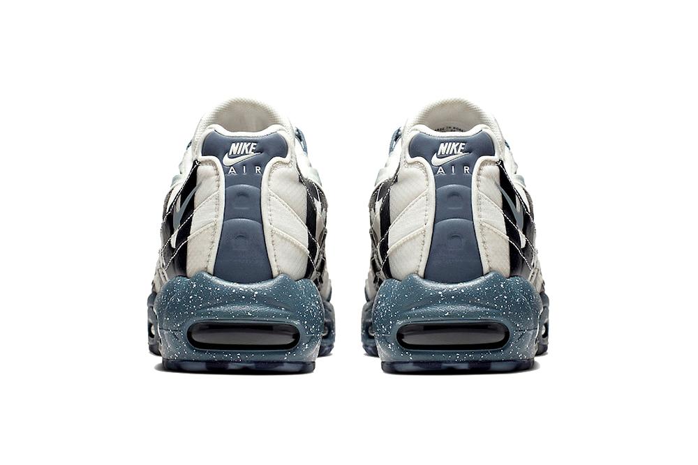 Nike Air Max 95 «Mt. Fuji»