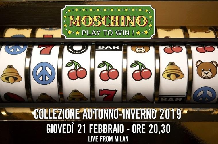 Moschino Fall/Winter 2019 - обзор новой коллекции