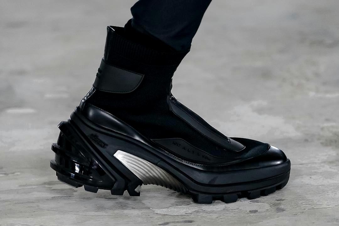 43133259859cd8 Тренды 2019: кроссовки, которые ждут нас в этом году
