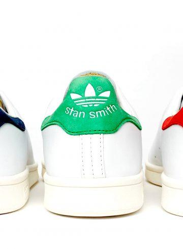 adidas Stan Smith — история культовых кроссовок