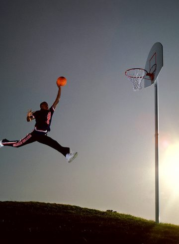 Верховный суд США отказал фотографу в деле против Nike