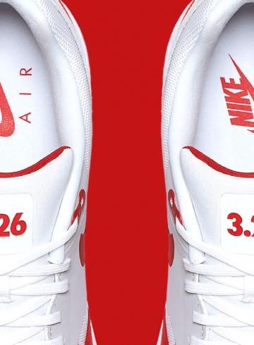 В этом году Nike не будет выпускать кроссовки в Air Max Day