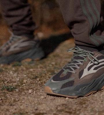В 2019 году adidas Yeezy выпустит более 20 релизов