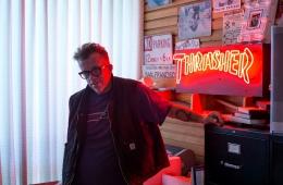 Джейк Фелпс - легенда, стоящая за журналом Thrasher