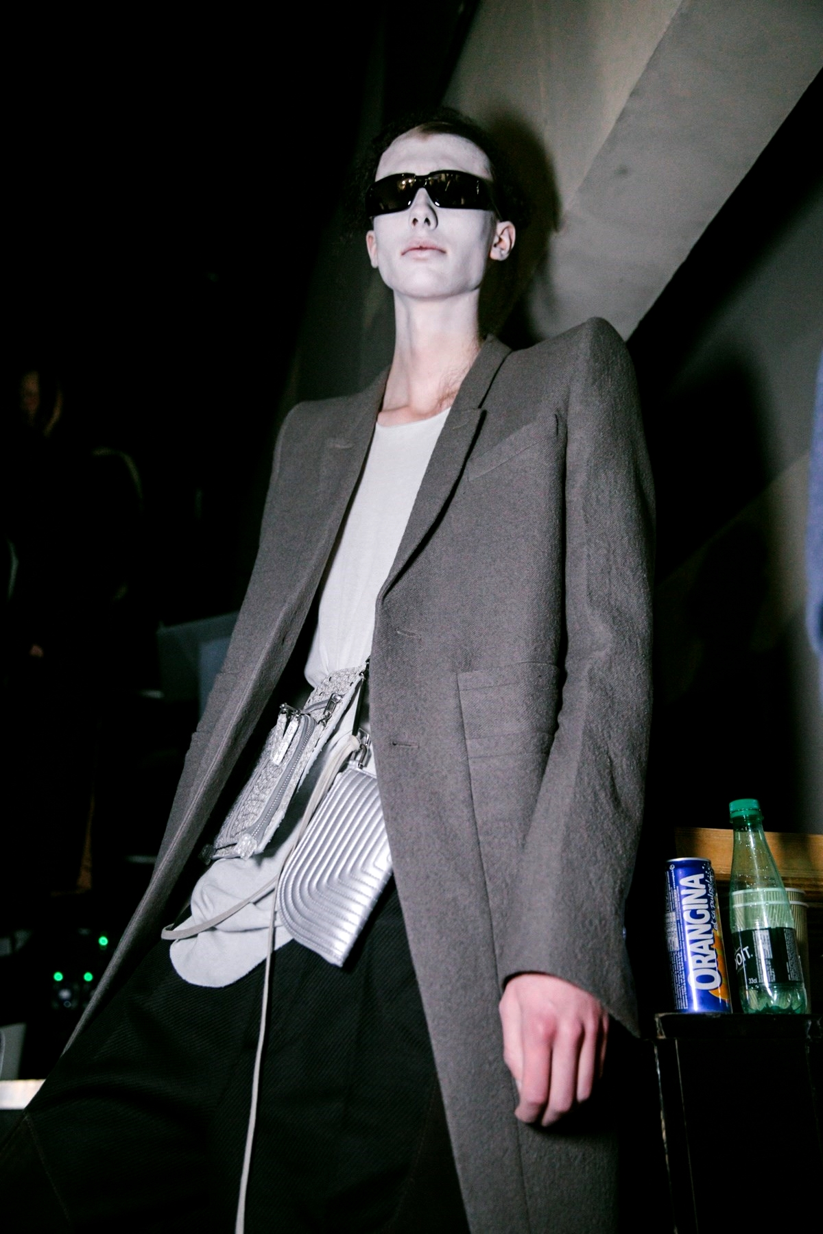 Rick Owens Fall/Winter 2019 Menswear