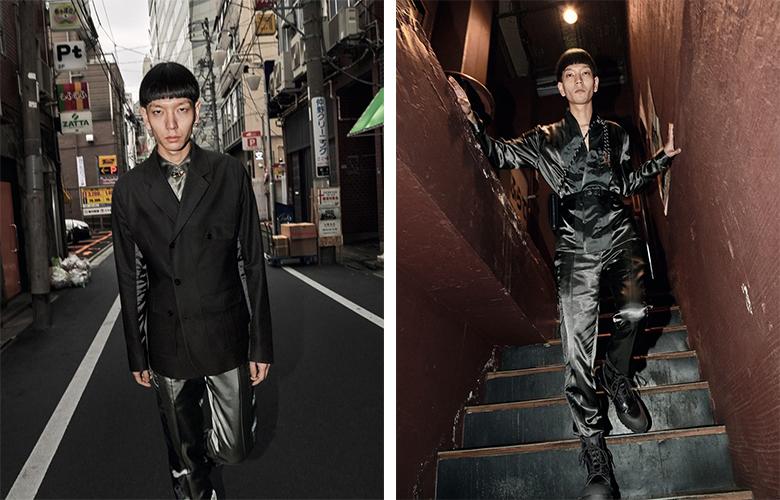 Ким Джонс о Dior и своей одержимости Японией