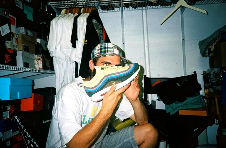 Коллаборация Шон Уотерспун x Nike подошла к концу