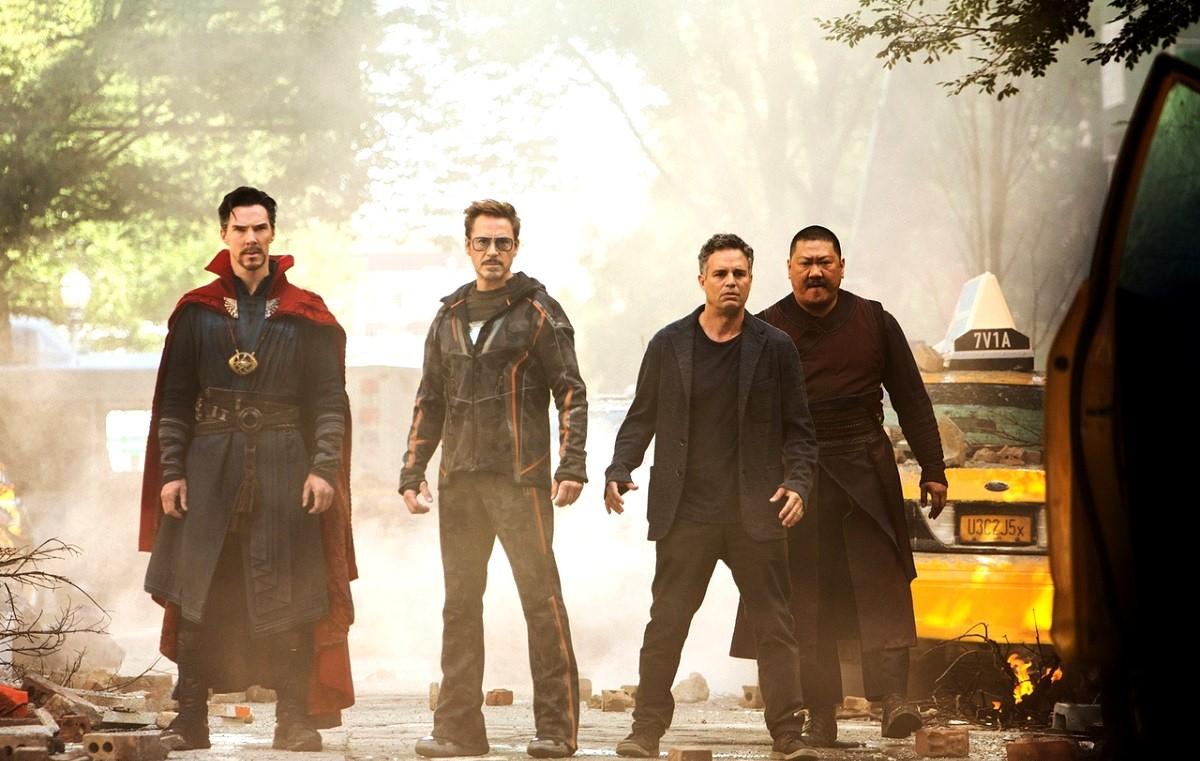 Костюмы супергероев наконец-то получили заслуженное признание