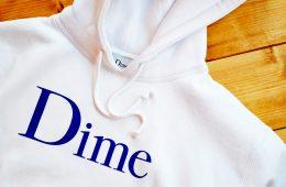 Лучший бренд Монреаля - история Dime