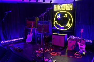 Марк Джейкобс ответил на обвинения в плагиате смайла Nirvana