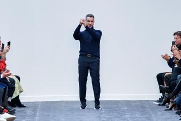 Пол Сарридж уходит из Roberto Cavalli