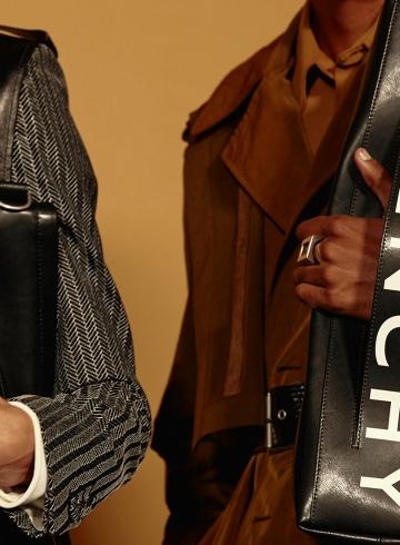 Givenchy появится на Pitti Uomo 96 в качестве специального гостя