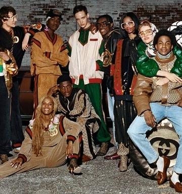 Gucci объявил о запуске программы в поддержку разнообразия