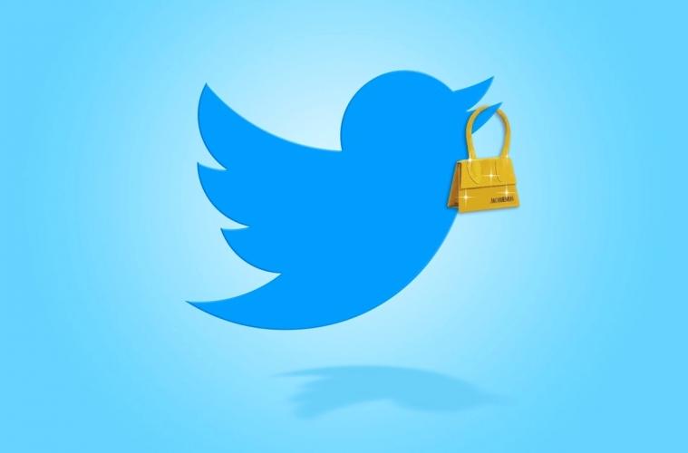 High Fashion Twitter - в мире высокой моды твиттера
