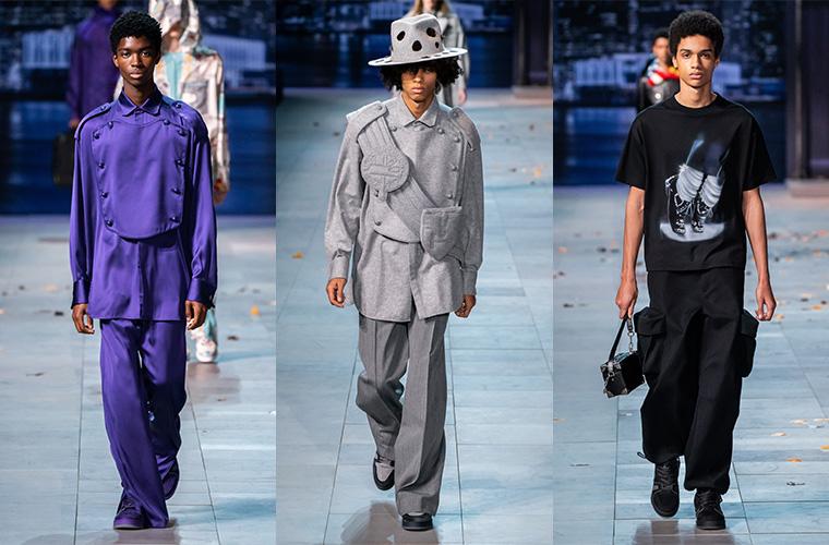 Louis Vuitton снимет с продажи одежду, связанную с Майклом Джексоном