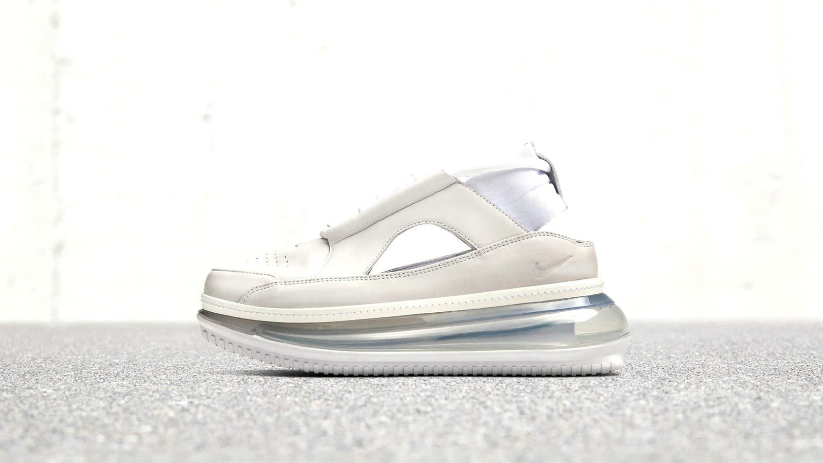 3b509e20 Nike показал новую коллекцию женской обуви Весна/Лето 2019