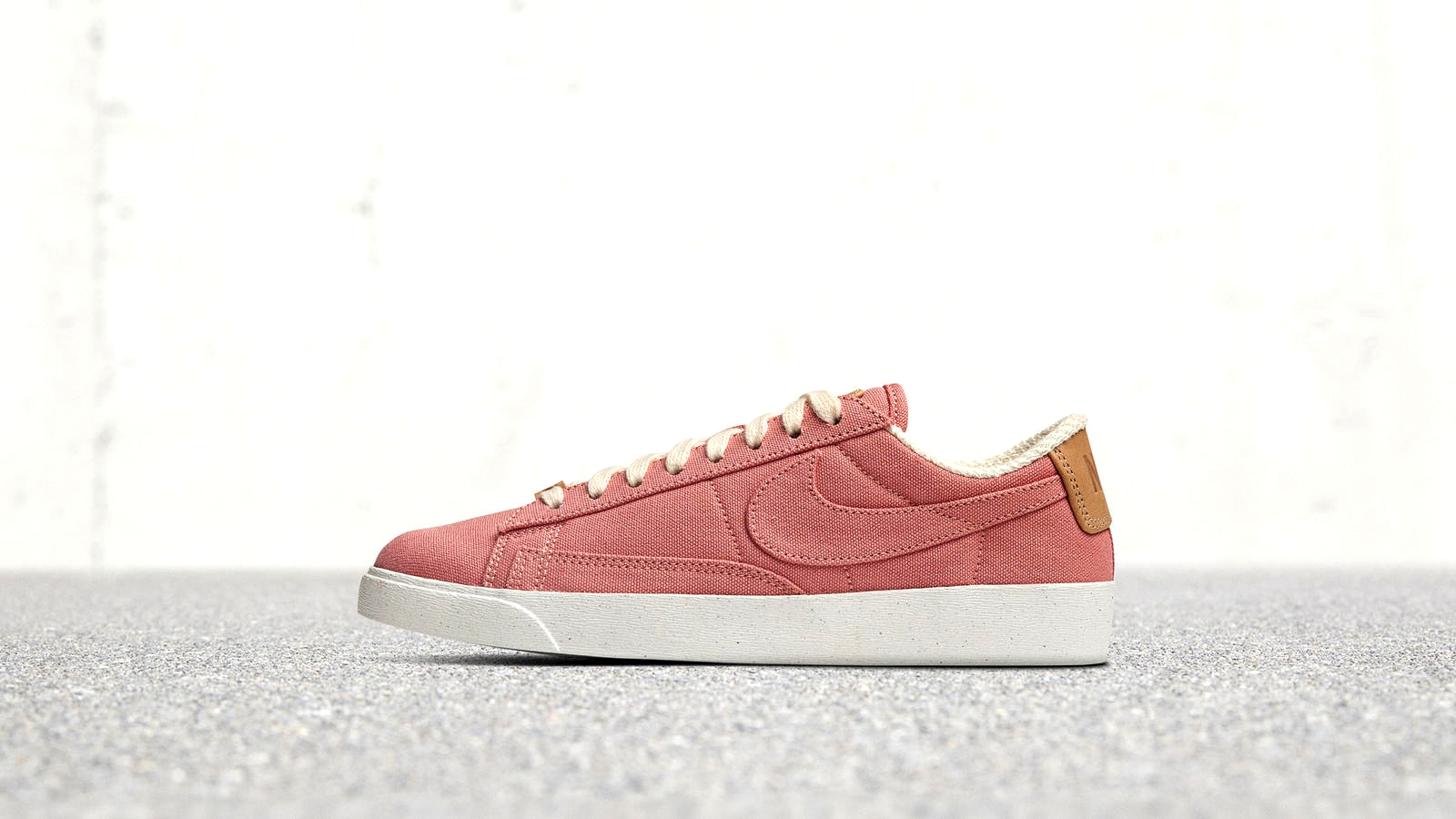 Nike Blazer Low Plant Color Collection