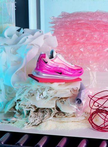 Все о коллаборации Nike By You Air Max 720/95