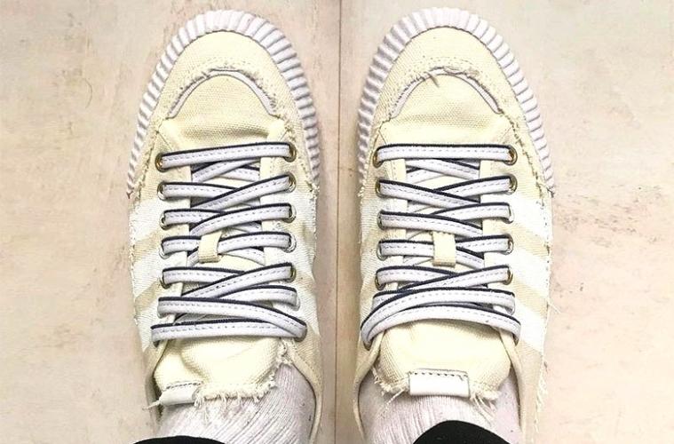 Всё о новой коллаборации Childish Gambino x adidas Nizza