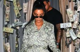 Как семейство Кардашьян зарабатывает многомиллионное состояние