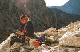 История Patagonia - необычные вещи для необычных людей