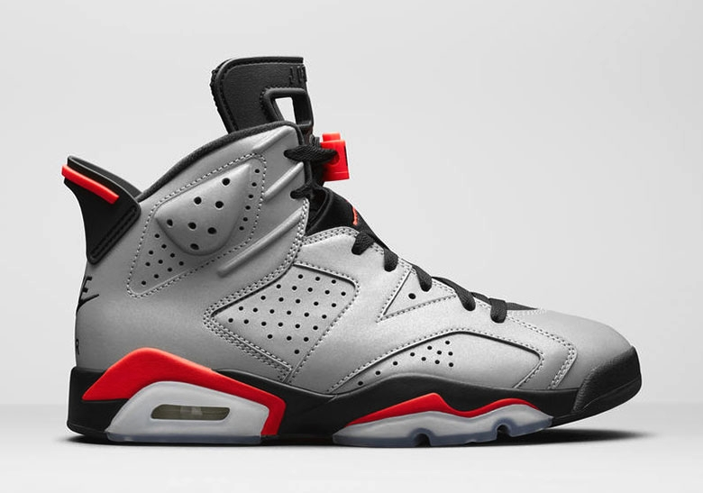 Air Jordan 6 «Reflections Of A Champion»