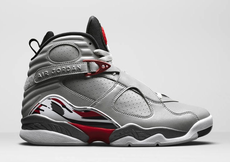 Air Jordan 8 «Reflections Of A Champion»