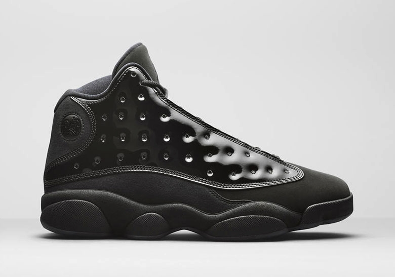 Air Jordan 13 «Cap And Gown»