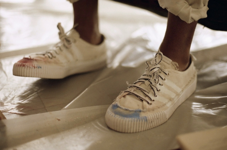 Childish Gambino x adidas - все подробности коллаборации
