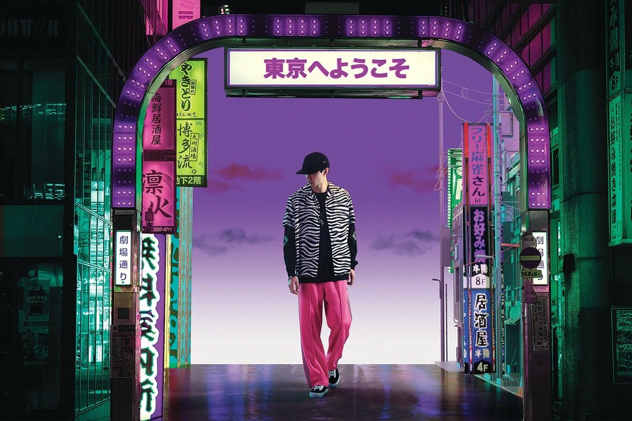 MR PORTER «Japan Edit» - все о коллекции, посвященной Японии