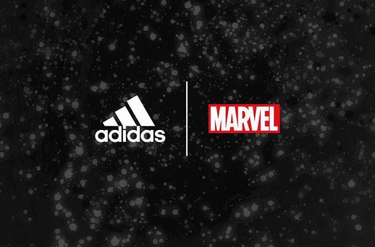 Marvel x adidas Basketball «Heroes Among Us» - подробности релиза